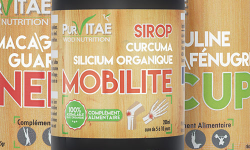 pur vitae complement alimentaire